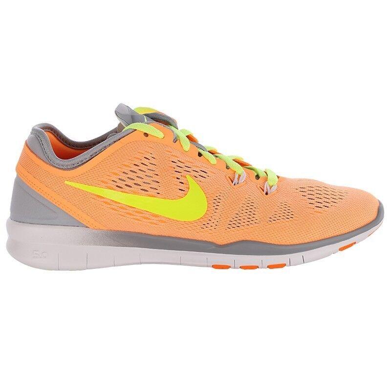 16b8af65d86 Nike Free Tr 5.0 V4 Volt Weave Nike Free Trainer 5.0 Weave