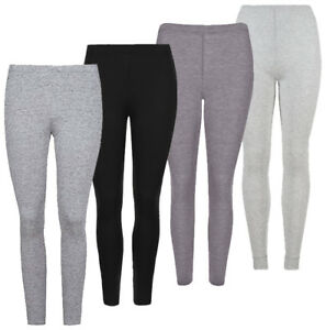 5b31f60a4a Image is loading Marks-amp-Spencer-Womens-Heatgen-Thermal-Leggings-New-