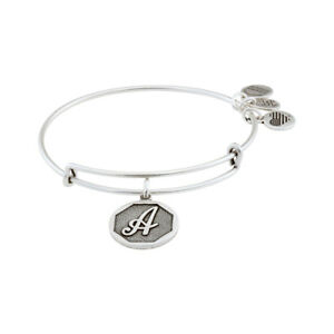 Alex-And-Ani-Initial-A-Charm-Rafaelian-Silver-Finish-Bangle-Bracelet-A13EB14AS