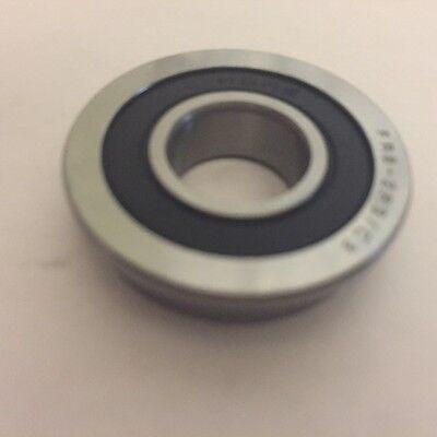 "10 PACK-FR6-ZZ C3 Premium Flange Bearing  7//8/"" x 3//8/"" ZSKL"