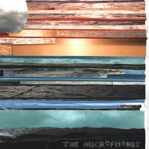 The Microphones It Was Hot We Stayed In Water Vinyl LP Record! NEW! mount eerie!