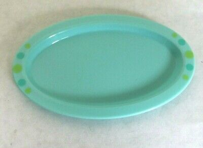 2009 American Girl Doll Chrissa Retired Party Serving Platter ONLY
