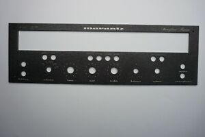 New-Marantz-2230-Receiver-Front-Panel-Faceplate-Face-Plate-BSM-Bright