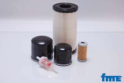 Kraftstoffvorfilter Iseki SXG 19 Kraftstoff Filter