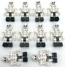LEGO Figur Minifigur Ninjago Krazi njo010 Skelett aus Set 2116