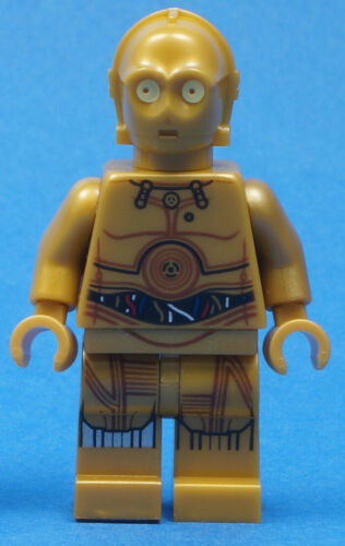 C-3PO aus Set 75228 LEGO Star Wars sw0700 NEUWARE