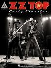 ZZ Top - Early Classics (2014, Paperback)