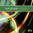13 Valses (CD, Oct-2013, La Dolce Volta)