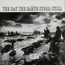 KIM FOWLEY THE DAY THE EARTH STOOD STILL KLIMT RECORDS LP NEUF