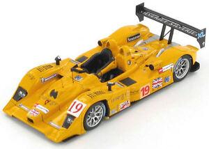 Lola B06 / 10 Aer Team Chamberlain-synergy # 19 Le Mans 2007 1:43 - S0240