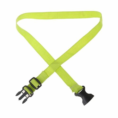 Bicycle Safety Seat Belt Children Protection Bike Back Seat Adjustable 1m