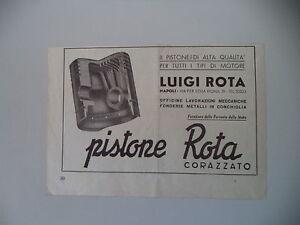 advertising-Pubblicita-1948-PISTONI-LUIGI-ROTA