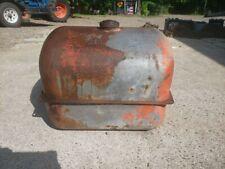 Case Dc Tractor Gas Tank Ji Case Tractor Part Nice Clean Fuel Tank
