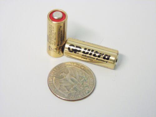 5 PACK 23A 12V Battery Truck Car Alarm Remote Transmitter Control 12 Volt