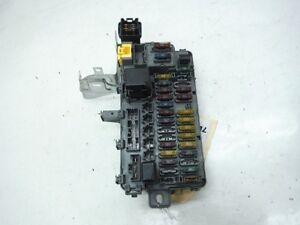 image is loading 1995-acura-integra-2dr-a-t-interior-fuse-box-