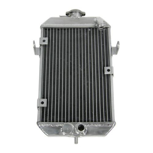 Aluminio radiador para Yamaha Raptor 660r yfm660r 2001-2005 2001 2002 2003 2005