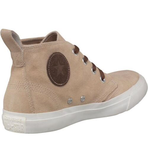 Baskets 5 Sand taille Star Berkshire en 3 Warm Bnib Uk Converse daim Mid APqwPdH