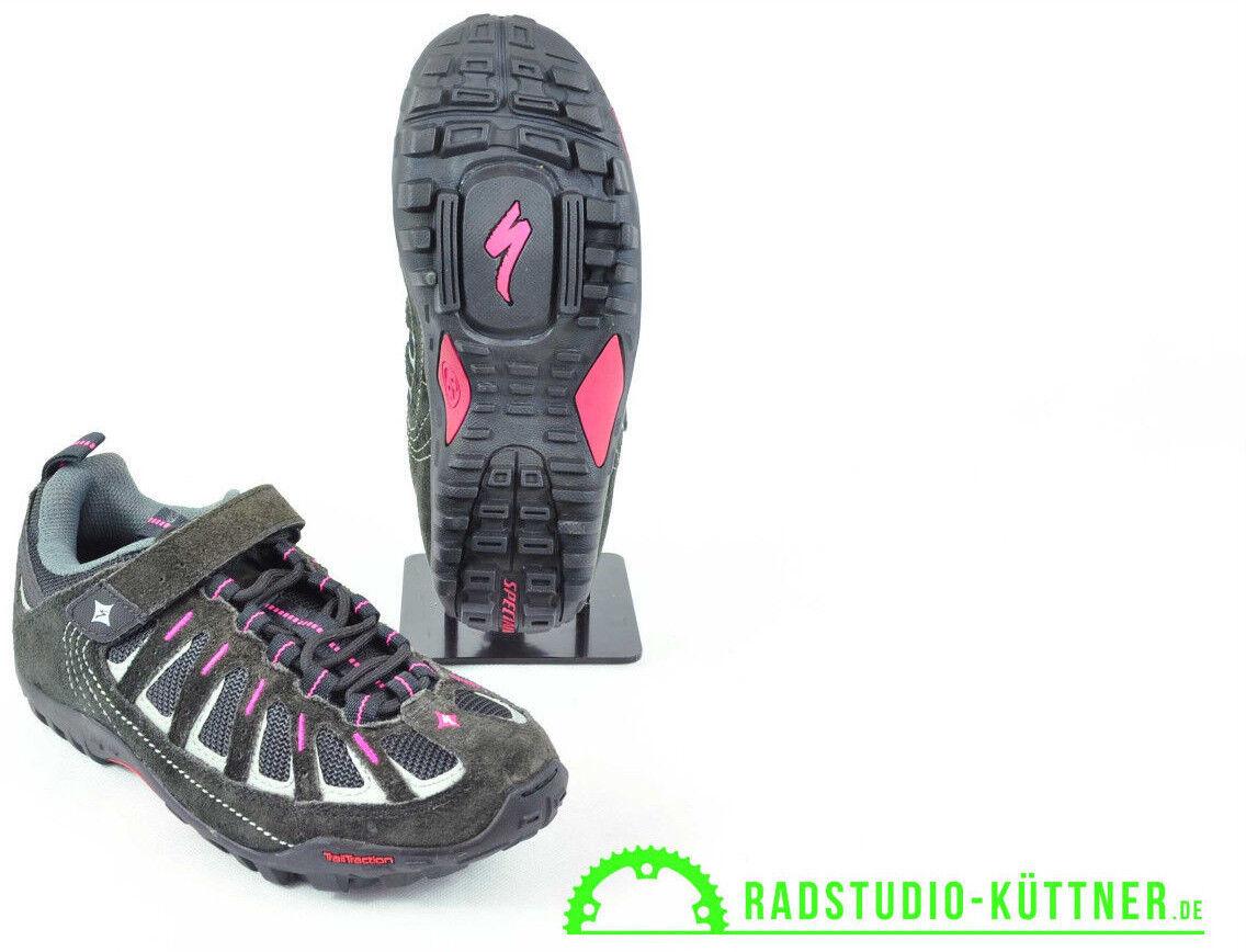 SPECIALIZED Tahoe schwarz, Gr.38,42, Specialized Damen Schuhe, Schuhe, Damen Fahrradschuhe, a0c718