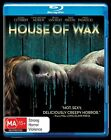 The House Of Wax (Blu-ray, 2011)