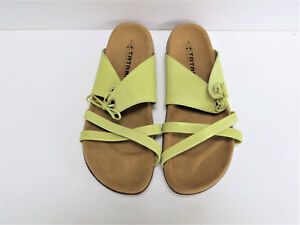c0815d62274eae Image is loading New-without-Tags-Tatami-Birkenstock-Fussbatt-Sandals-Size-