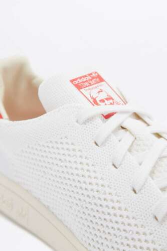 Wit Og 95 £ Vk Smith Rrp sneakers Primeknit Stan 4 Originals Adidas S75147 7pA60OpW