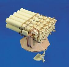 """Trumpeter 480 Royal Model 1//35 KV-1 Model 1942 /""""Cast Turret/"""" Update Set Part 2"""