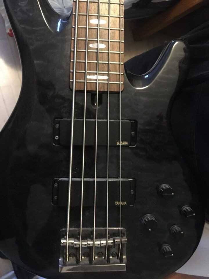 Elbas, Yamaha TRB1005J