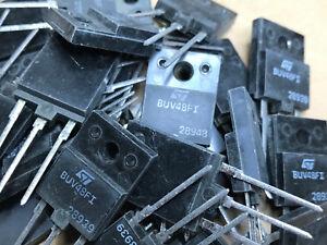 29-x-BUV48FI-Transistor-BUV48