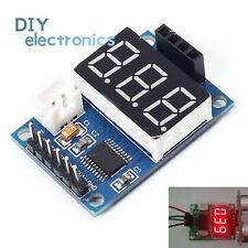 Ultrasonic Distance Measurement Board Rangefinder Digital For Hc Sr04 L2kd