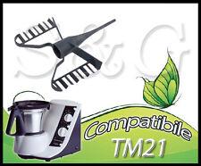 FARFALLA PER BOCCALE COMPATIBILE ROBOT BIMBY THERMOMIX VORWERK CONTEMPORA TM21