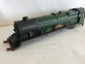 Prudent Triang R50 R53 46201 Princess Elizabeth Green Loco Body 1960 No Numbers