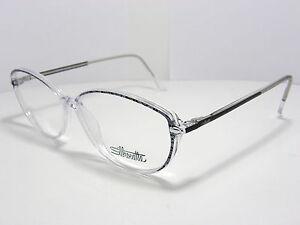 Eyeglass Frames Made In Austria : New Authentic SIlhouette Eyeglasses SPX Legends Model 1912 ...