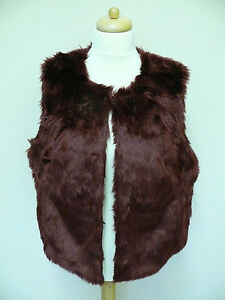 Boden-Sienna-Gilet-Available-in-Cream-or-Burgundy-Sizes-UK-20R-UK-22R-RRP-99