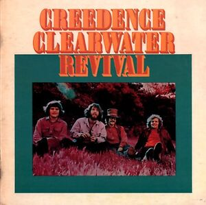 CREEDENCE-CLEARWATER-REVIVAL-JOHN-FOGERTY-1969-TOUR-PROGRAM-BOOK-EX-2-NMT