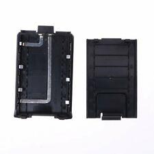 Replacement 6x AAA Batteries Pack Shell Box for Baofeng UV-5R 5RE Two Way Radio