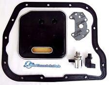 46RE 47RE Governor Pressure Sensor Solenoid Kit UPGRADED MOLDED GASKET 2000-UP