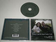 JOHNNY CASH & JUNE CARTER CASH/COLLECTIONS(SONY BMG/88697017102)CD ALBUM