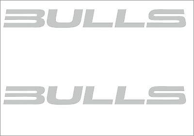 Bulls BIKE STICKER frame tool box decal bicycle ride MTB BMX race