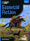 Literacy World Stage 4 Fiction: Essential Anthology by Brian Moses (Paperback, 2004)