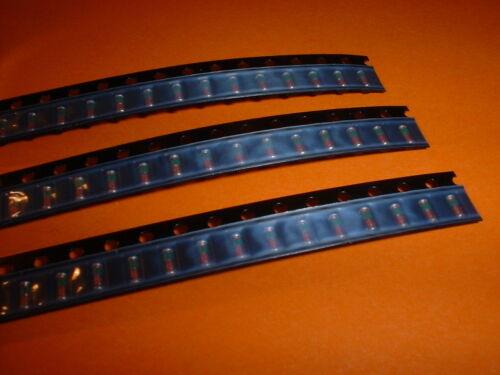 25x 30v//200ma SMD Schottky diodo ll43 trr 5ns