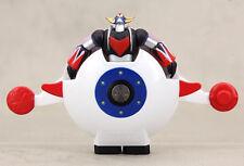Takara SRW Capsule Gashapon Figure Grendizer Goldorak Goldrake Spazer Spacer Ufo