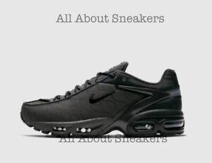 Nike-AIR-MAX-Vento-in-coda-V-SP-034-Iron-Grigio-OFF-Noir-034-Scarpe-da-ginnastica-LIMITED-STOCK