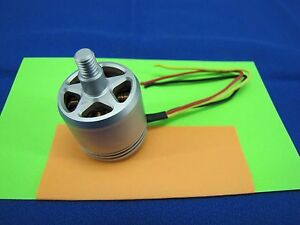 DJI Phantom 3 Motor (CCW) 2312A/800KV SILVER Top (new version) BUY~Get-FAST