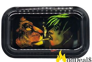 Tobacco-Rolling-Tray-Smoking-with-Lions-10-5x6-5