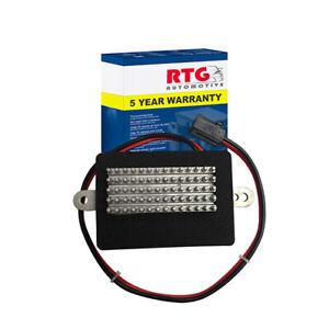 Ventilatore-Riscaldatore-Ventola-Resistore-si-adatta-Jeep-Grand-Cherokee-1998-2005
