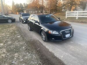 09 Audi A3 certified for sale or trade