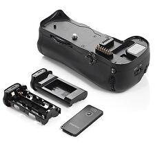 MB-D10 Battery Grip For Nikon D300 D300s D900 D700 DSLR Camera + Infrared Romote