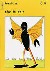 Fuzzbuzz: A Remedial Reading Scheme: Level 1A: Storybook: The Buzzit by Colin Harris (Paperback, 1994)