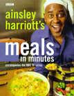 Ainsley Harriott's Meals in Minutes by Ainsley Harriott (Hardback, 1998)