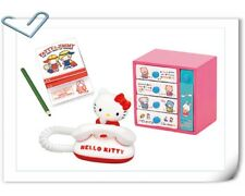 Re-ment miniature Sanrio Lovely Memories Miniature Figure RARE 550yen set No.07